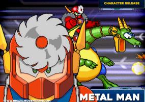 BMT – Brazil Mugen Team | Mugen and OpenBOR Characters